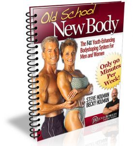 old school new body complete workout review