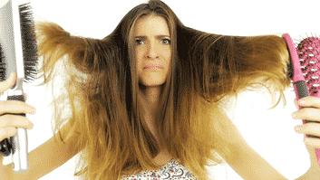 best detangler for matted hair