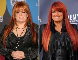 wynonna judd weight loss journey and wynonna judd diet