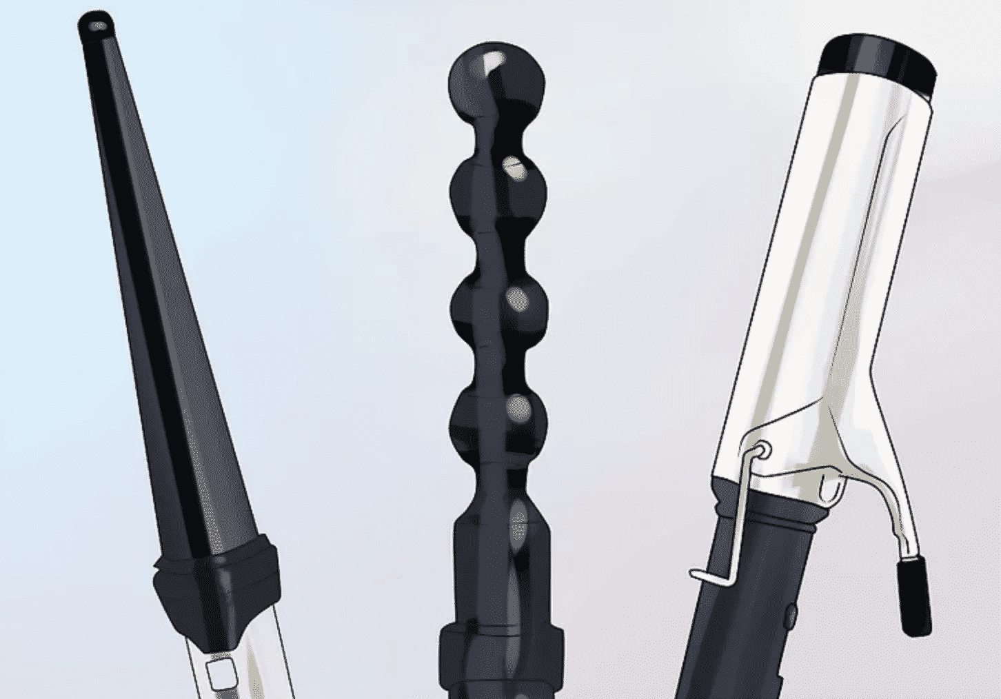 what to look for when buying a curling iron