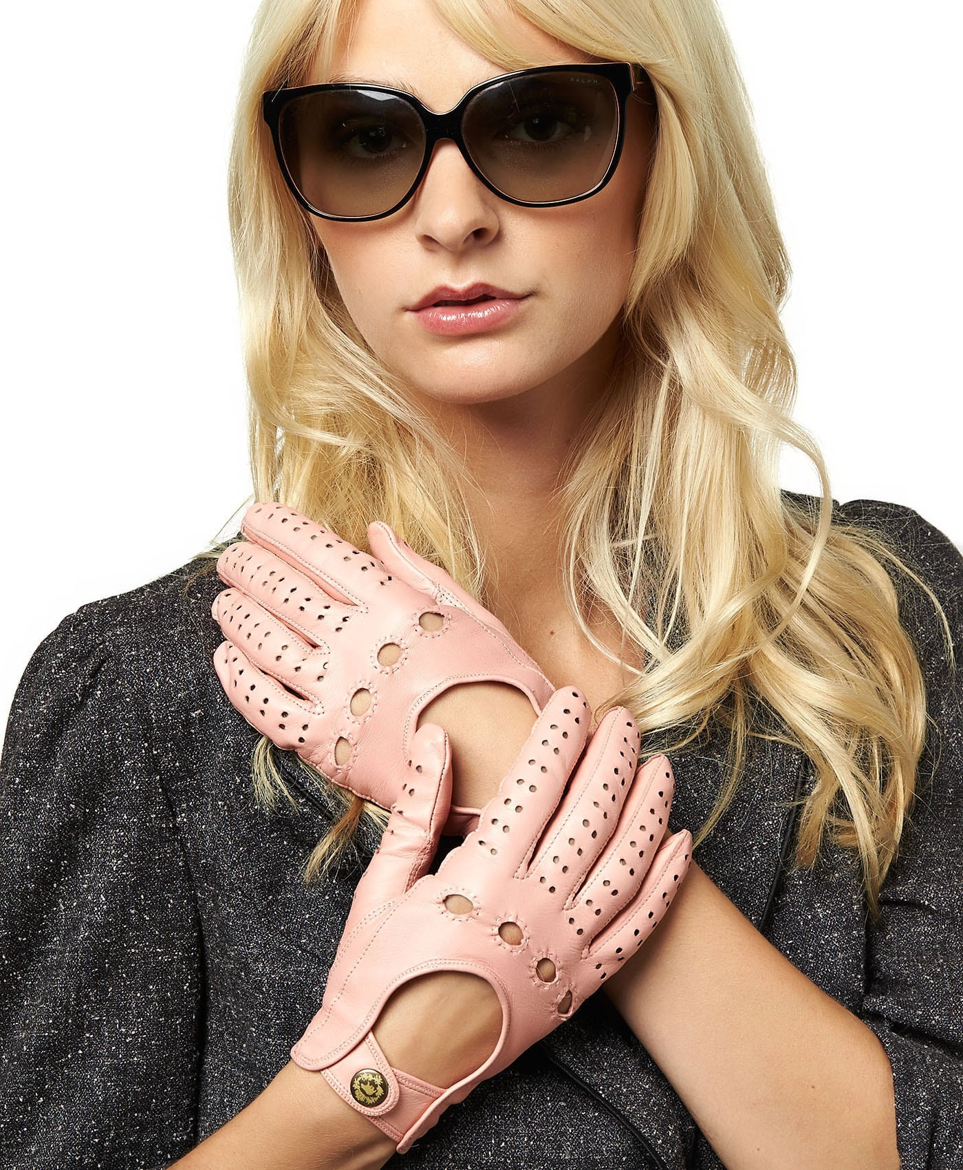 driving gloves women