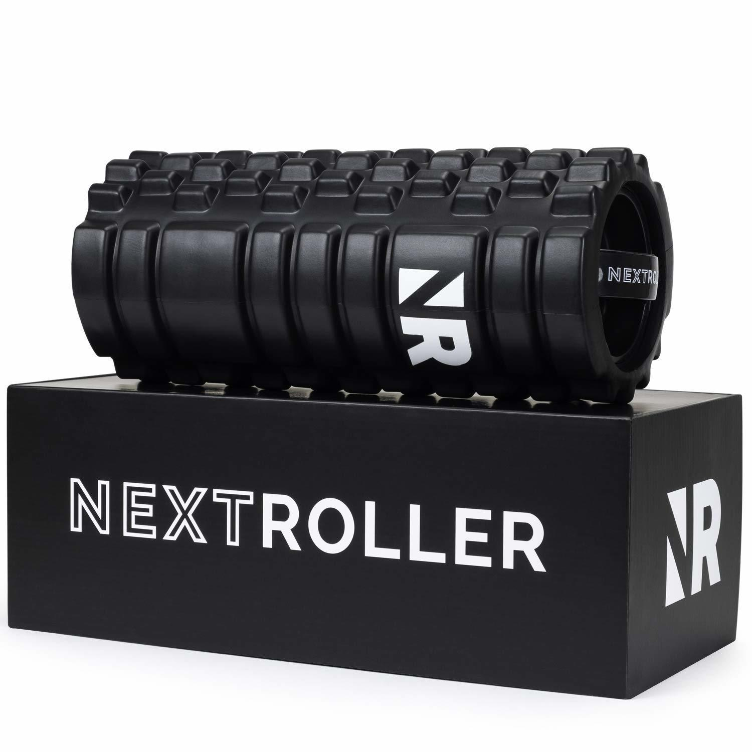 Recommended foam roller for pro crossfit athletes