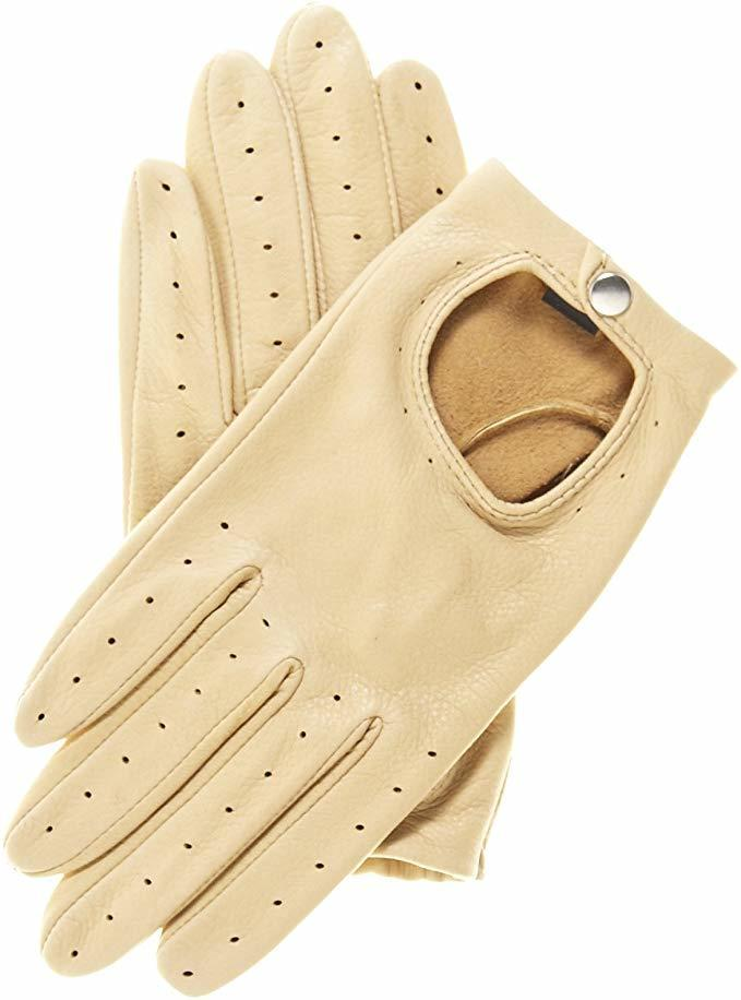 pratt and hart women's driving glove review