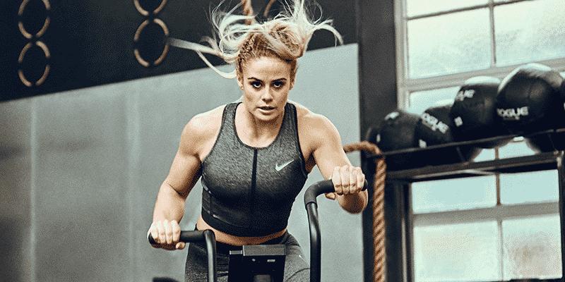 The diet crossfit athlete sara sigmundsdottir eats