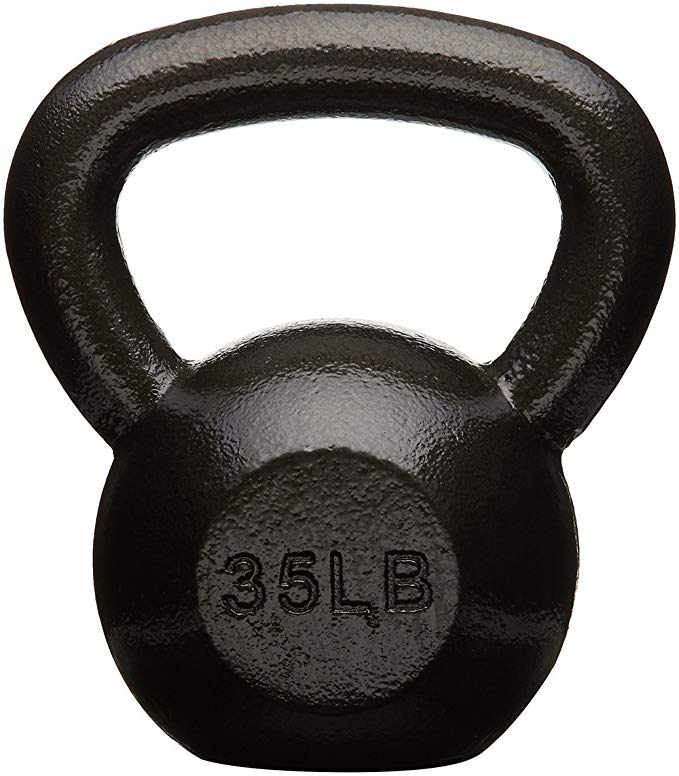 kettlebell by amazon basics