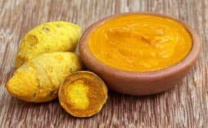 golden paste recipe