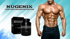 does nugenix work