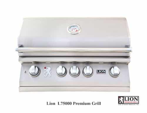 lion premium L75625 gas grill