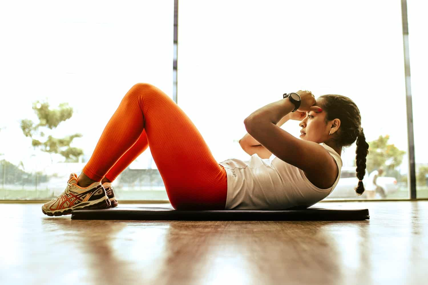 technology that can help with your fitness goals