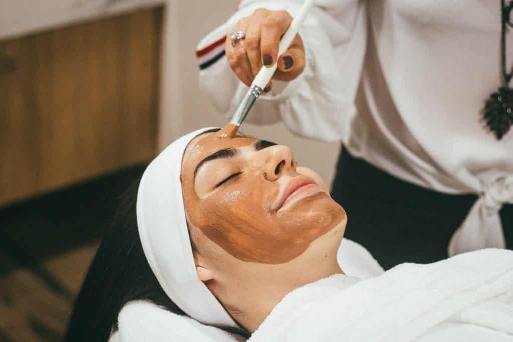 most popular facial treatments