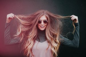 learn to stop pulling your hair