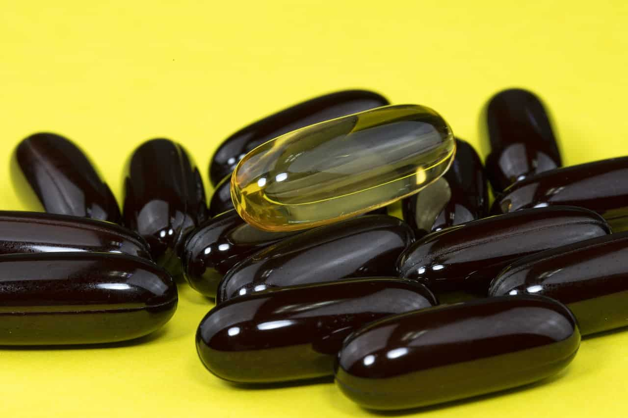 supplements to stop hair loss