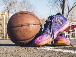 everything you need to know about buying basketball shoes