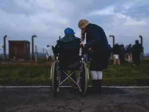 learn about filing a disability claim