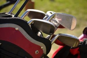 the different uses for each type of golf club