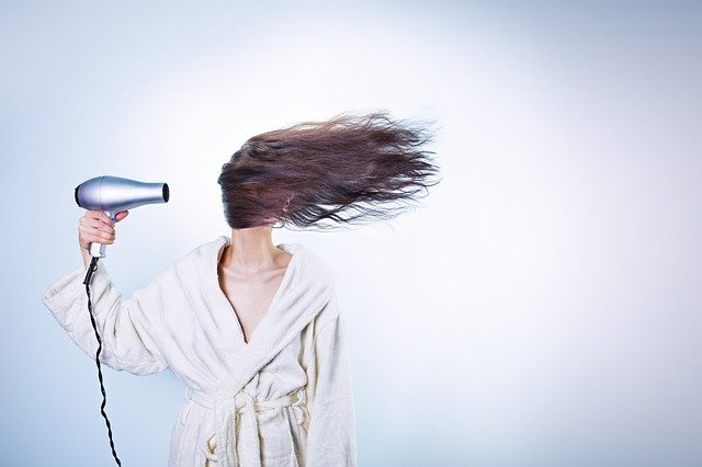 how to give your hair a natural boost