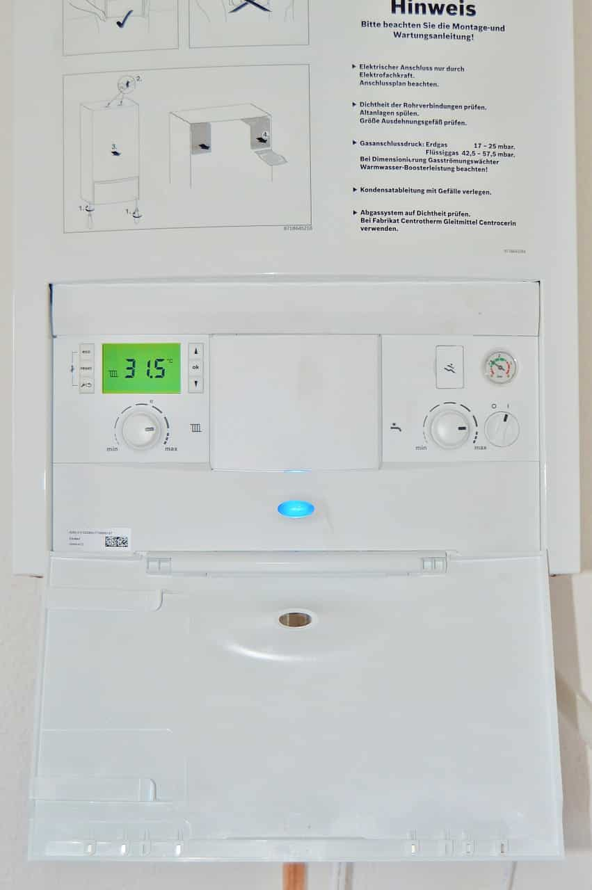 how to pick a water heater