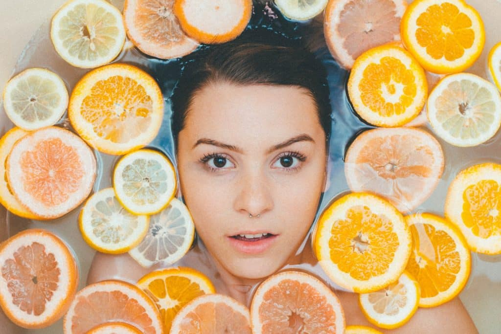 tips to keep your skin looking young