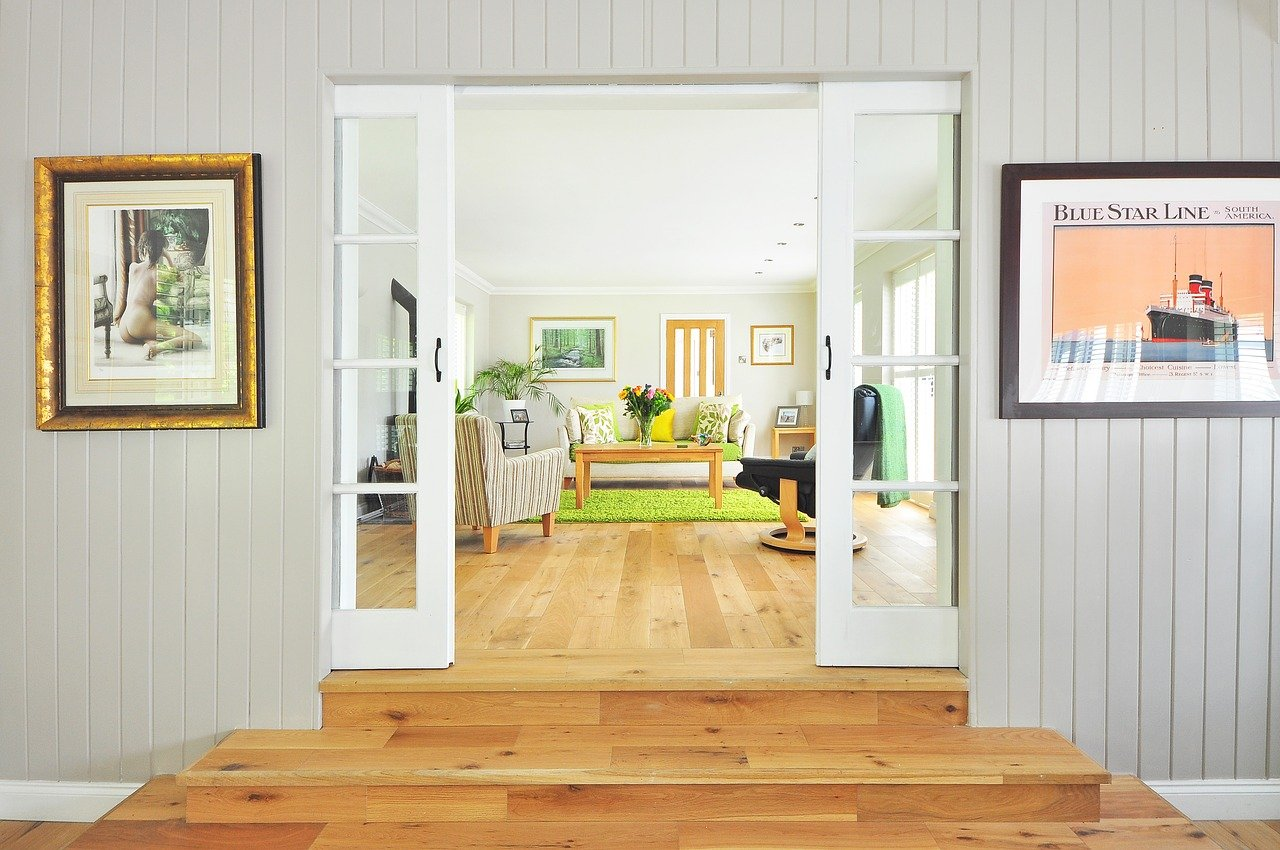 learn how to make your home air quality healthier