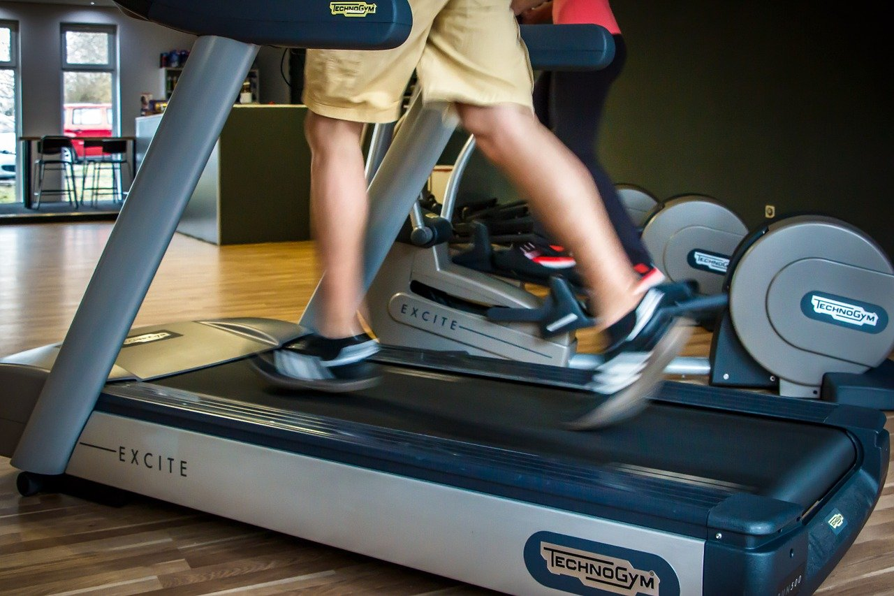 pick a treadmill for your home gym