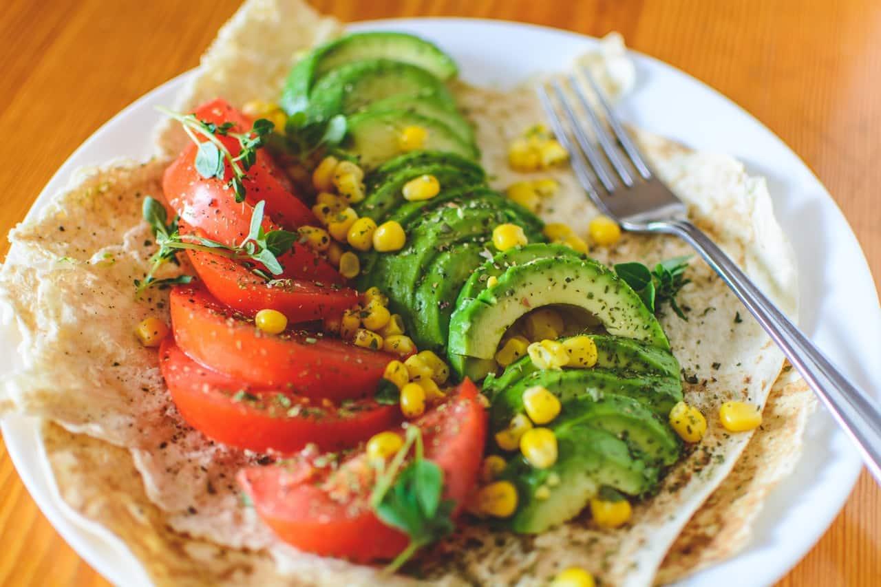 vegan diet and lifestyle