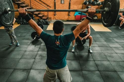 benefits athletes can see from therapy