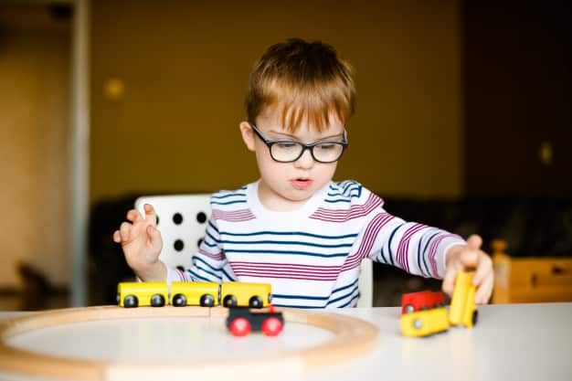 growth hormones and autism