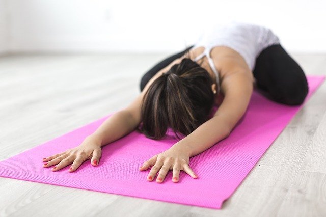 tips for buying a yoga mat