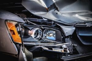 issues with car accidents