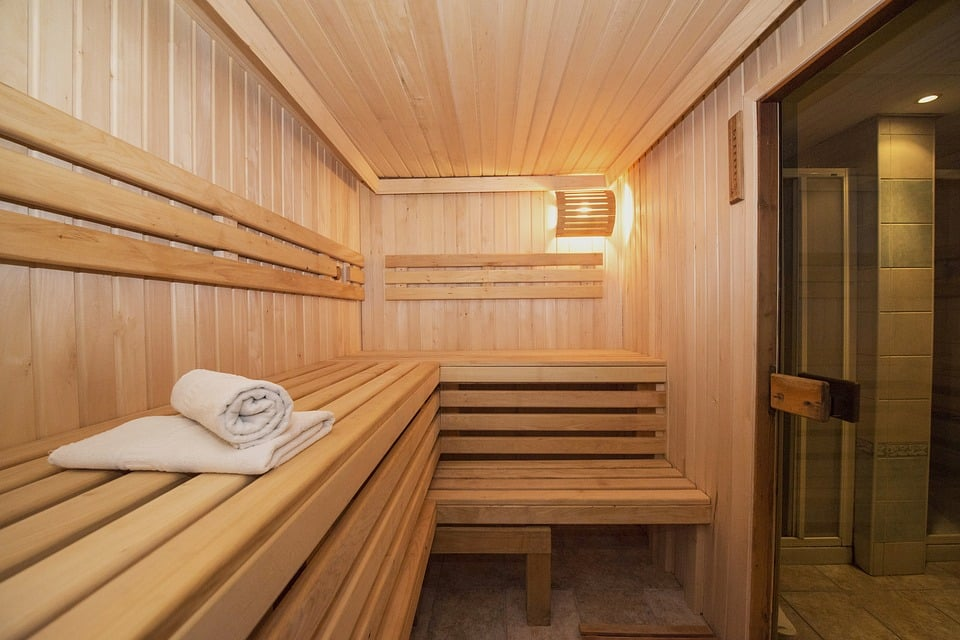 make your sauna experience better