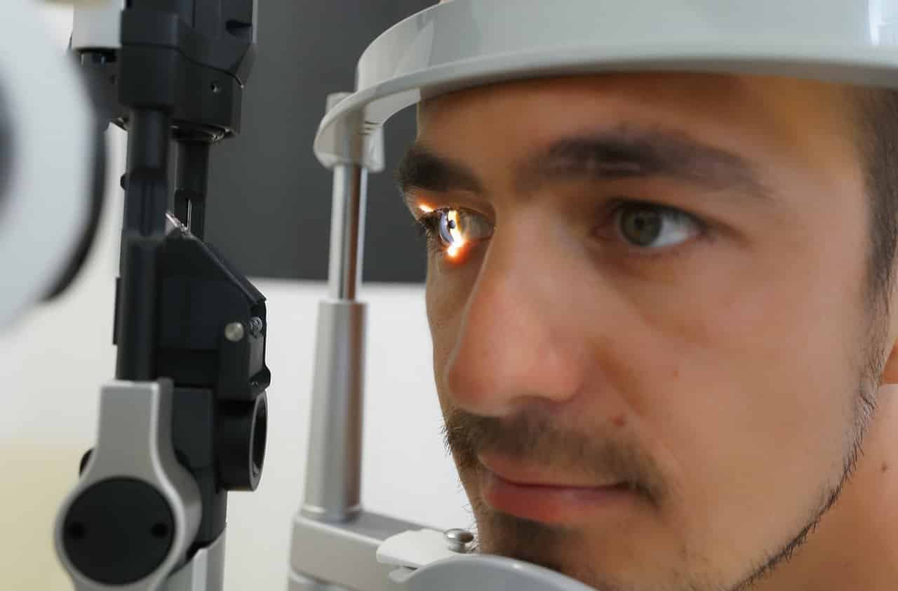 tips for improving your eye sight