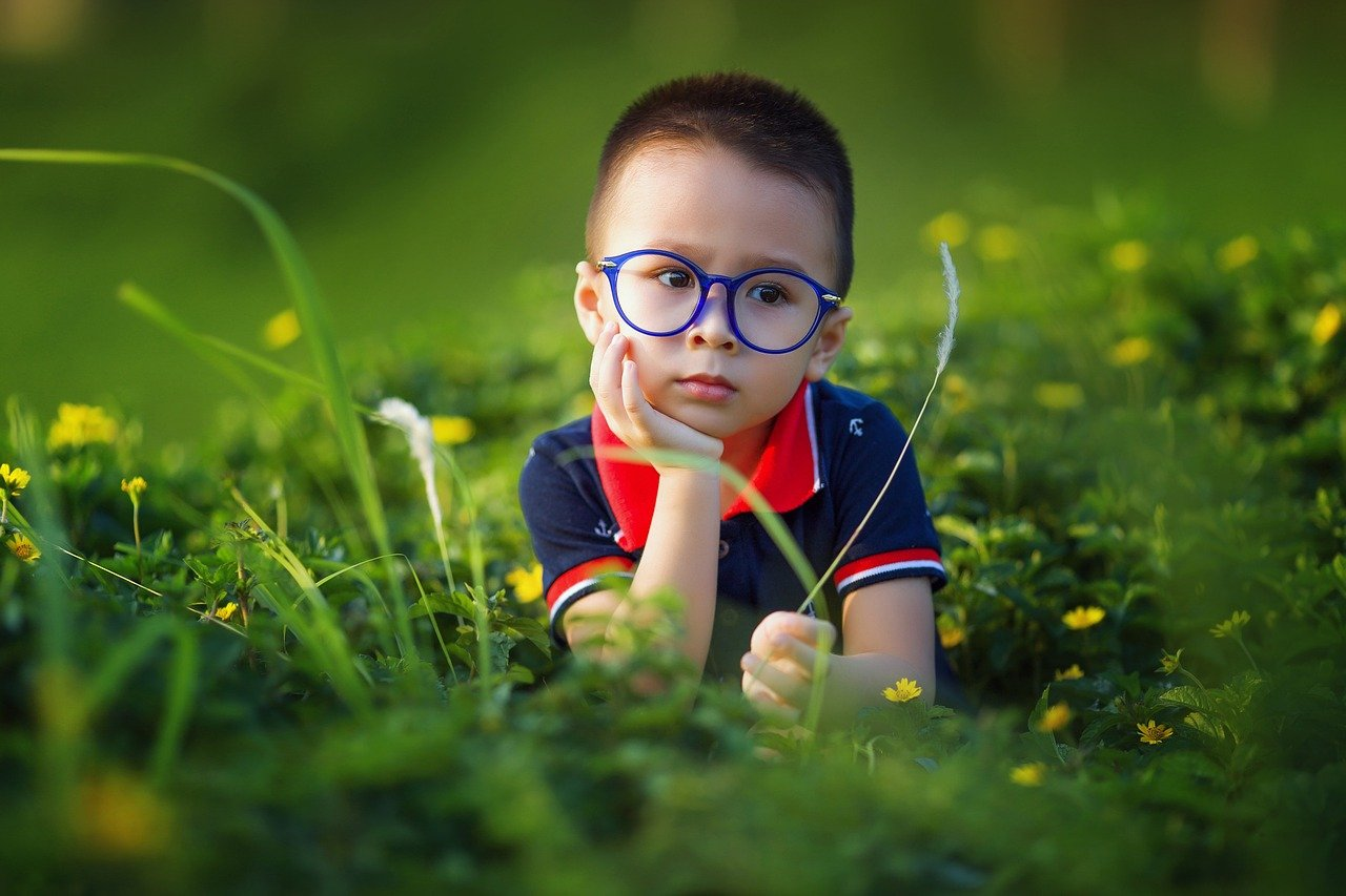 vision trouble and eyesight issues