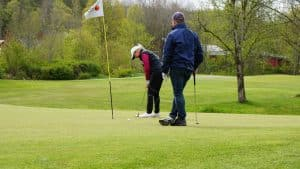 golf tips to improve your golf game