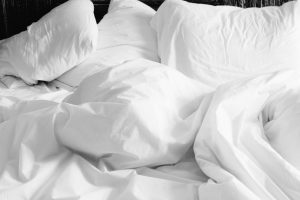 Learn how to get a better nights rest