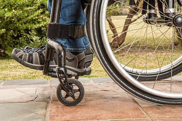 improving disability mobility