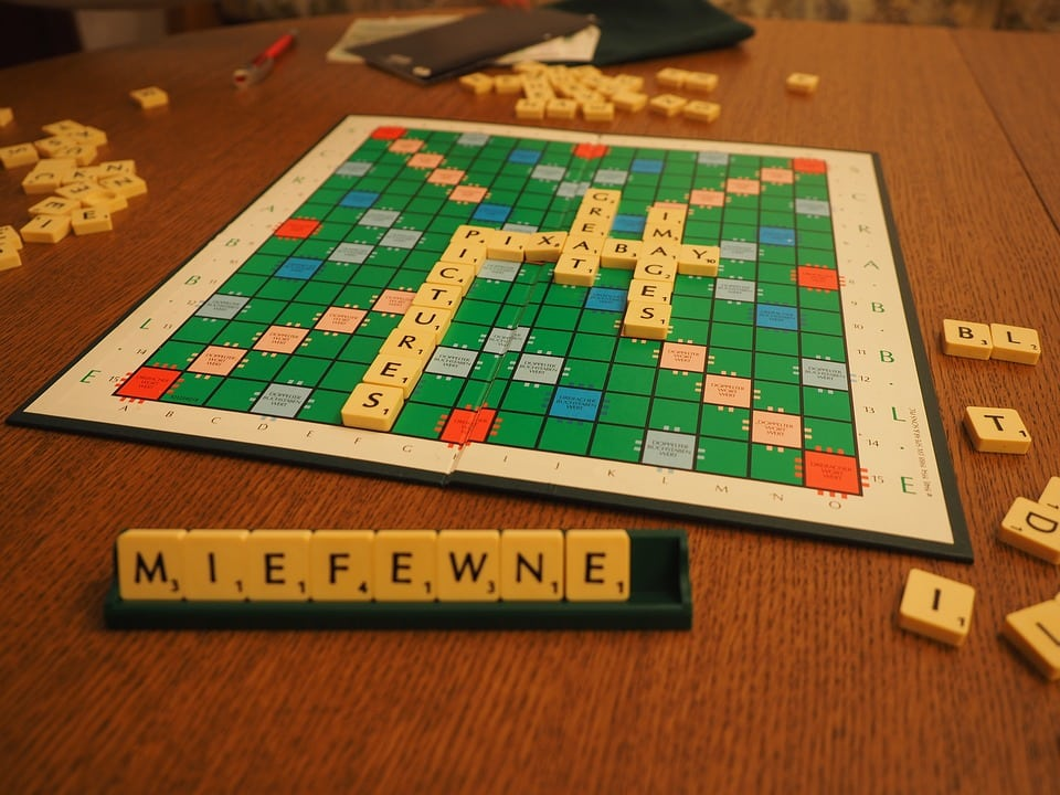 how to improve your scrabble score