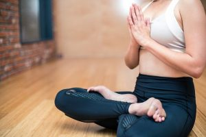 essential things you need for practicing yoga
