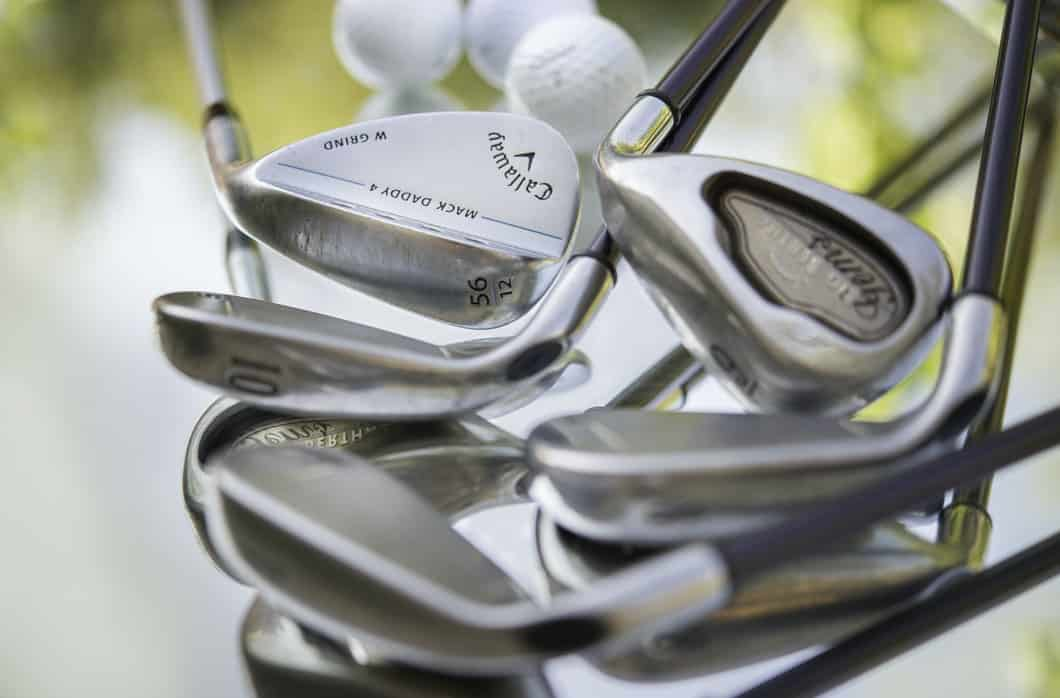 Everything you need to know about buying your first set of golf clubs