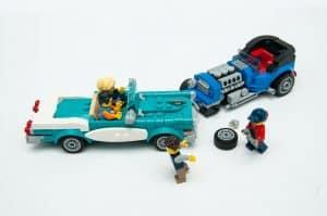 gather evidence for a car crash