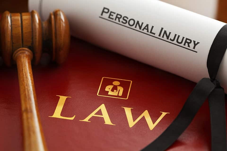 how to win an injury claim