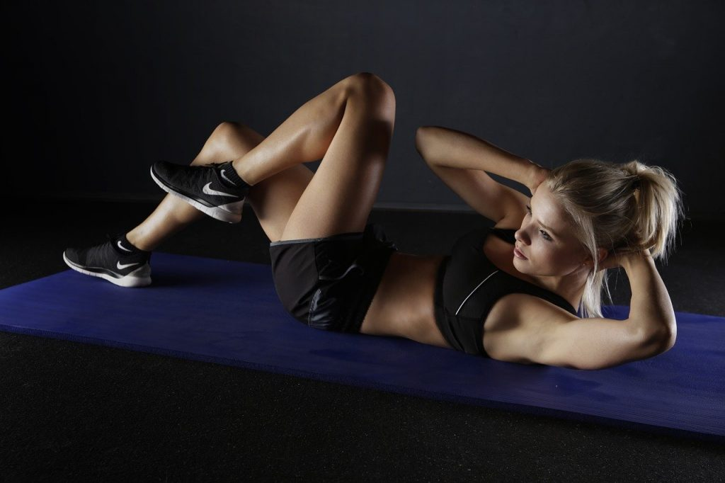 find good workout tips