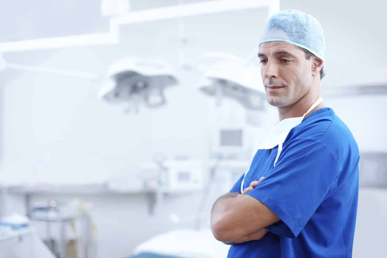 healthcare industry job opportunity