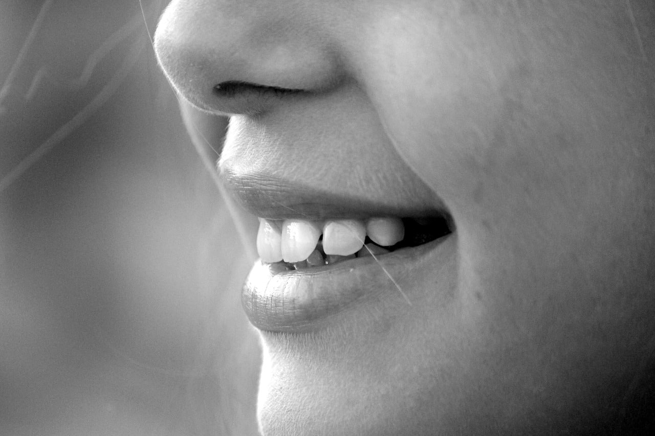 white teeth guide