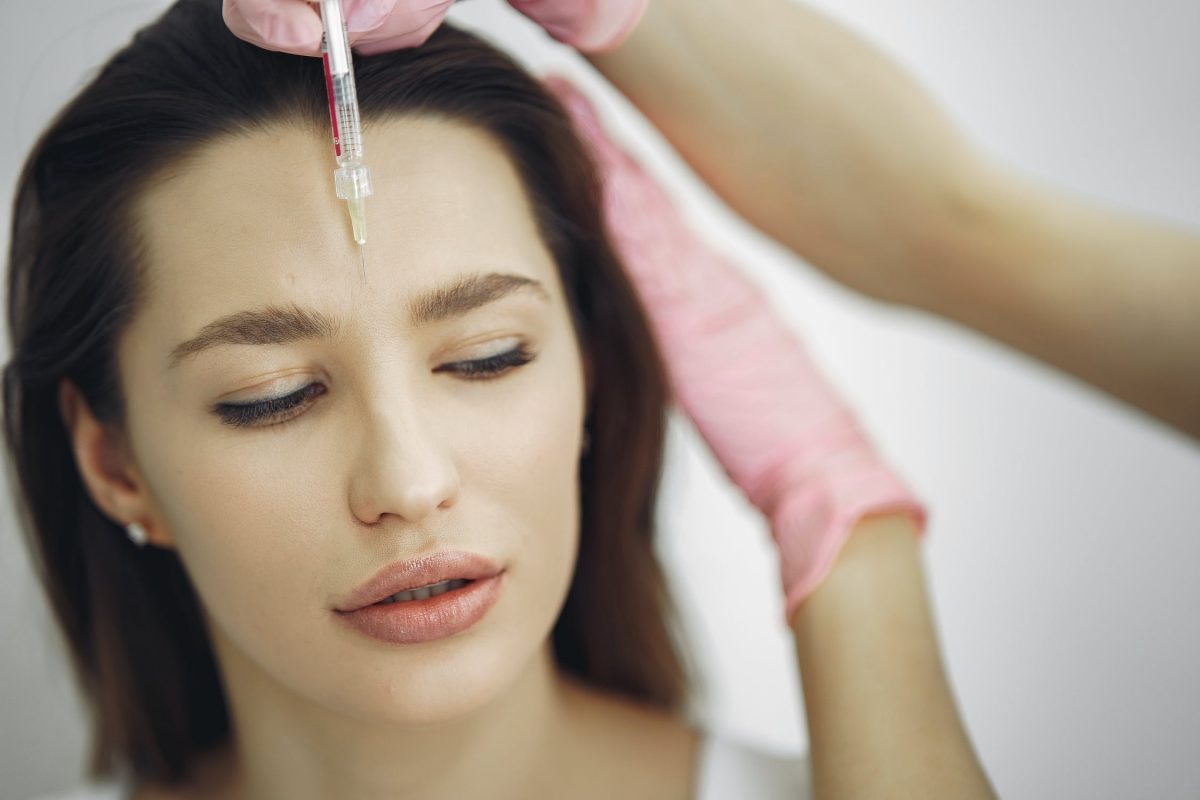 learn about botox